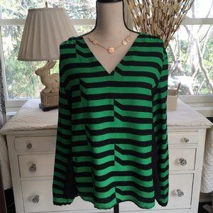 Worthington dress blouse XL
